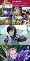 30 Pro Soft Lightroom Preset by hazratali2020