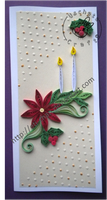 Quilling - card 130 by Eti-chan