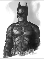 the dark knight by Truyen