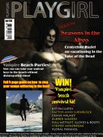 July Playgirl - Summer Issue by 3D-Fantasy-Art