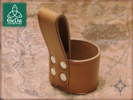 05-Belt-holster3 by GeDaLeather