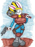 Fallout2Buzz by angrydave