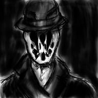 Rorschach. by Gearsofmoppie
