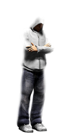 Desmond Miles-Assassin by AR-0
