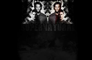 Supernatural - Wallpaper S6 by me969