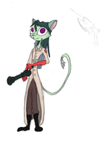 DK TF2 concept Lilith by Bactatanker