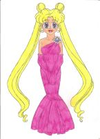MUP - Evening Gown by animequeen20012003