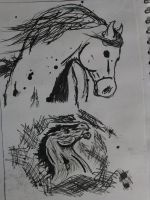 Pen and Ink by evilness-2008