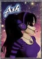 Ash Singing Avatar Picture by SwanofWar