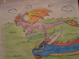 Drazzy_Adult_colored by drazzy-the-dragoness