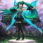 Vocaloid: Rebirth by ShinRyuShou