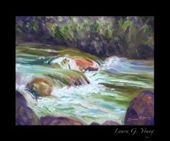 Big Thompson River by LG-Young