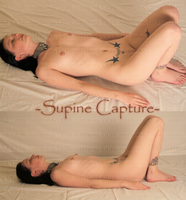 :: Gorean-Supine Capture :: by Sympli-Me