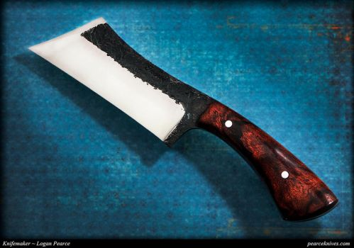 2015 Pearce Knives Facebook Sweepstakes by Logan-Pearce