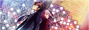 Guilty Crown tag by weika-ya