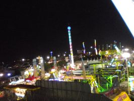 Co fair and Hunter Haze con 104 by Tinkerbell0522