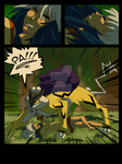 Pokemon Exodus: Prologue PG 3 by CruelEspada