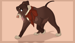 Adoptable Tryout by Aiyana-Kopa