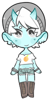 (REPRICE!)(CLOSED) PAYPAL ADOPT - QUICKIE by BottleIt