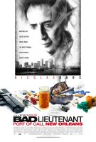 Bad Lieutenant by shokxone-studios