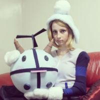 Winter Wonder Orianna Cosplay (preview) by Yuukiq