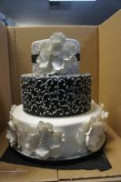 wedding cake 201 by ninny85310