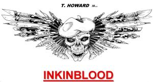 inkinblood insignia by inkinblood
