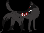 Old DemonWolfster sona by Sumi--Chan
