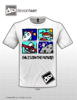 ENVISION THE FUTURE by SCT-GRAPHICS