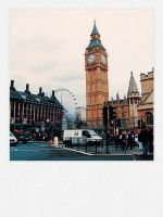 London calling by Pestucola