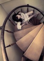 stairslooked by depokol