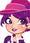 Gift: star darlings Clover by embercl