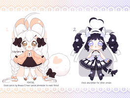 [CLOSED] Pomtail and non CS adopts! by Valyriana