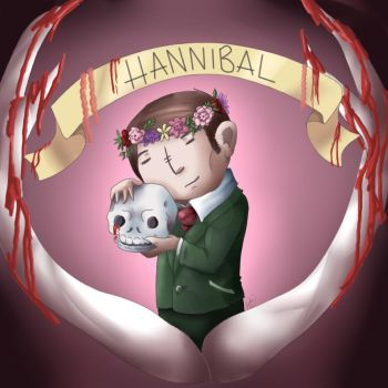 Hannibal by zombie31