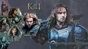 Kili Honeycomb by Coley-sXe