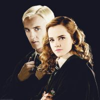 Slytherin Dramione by dracoxplease