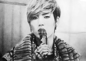 Infinite - Dongwoo by huyendao