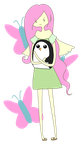 Something as cute as you by GiraffeWizardry
