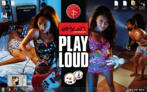 play loud 69 slam by indaLone