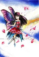 Fly With Me by yani23f