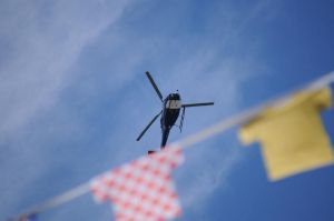 Le French TV chopper by rorshach13