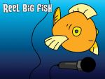 Reel Big Fish by redbearfan