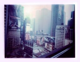 Pinhole New York by seenew