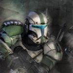 sw Republic commandos Fixer by tehflyguy