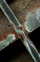 rusty angles by awjay