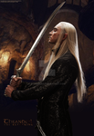 The Elvenking by Athraxas