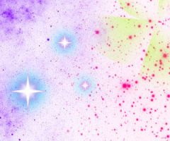 PS brushes: star dust by kakiii