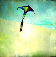 Kite by horstdesign