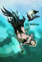 01. The Mermaid Princess by ZAQUARD