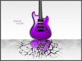 hard rock by torchdesigns